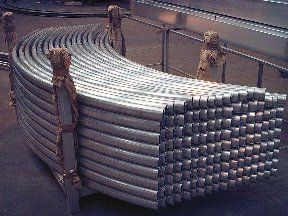 Proform Aluminium Bending Ltd